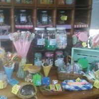 OldStyle Lolly Shop