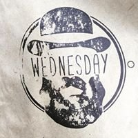 Mr.Wednesday