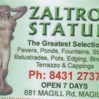 Zaltron Statues & Landscaping Centre