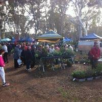 SA Autumn Garden Festival