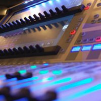 Central Audio Visual