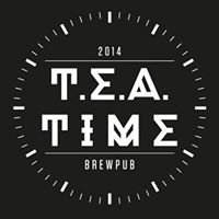 TEA Time Brewpub