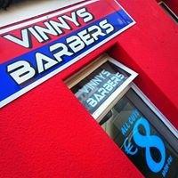 Vinnys Barbers