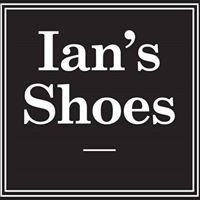 Ian's Shoes