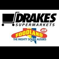 Drake Foodland Castle Plaza