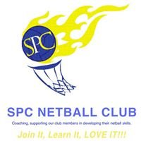 SPC Netball Club Caboolture