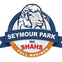 Seymour Park Poll Merino Stud