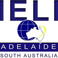 IELI - The Intensive English Language Institute