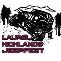 Laurel Highlands JeepFest