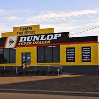 Turner's Tyre Service