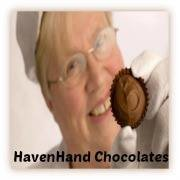 Havenhand Fruit Chocolates