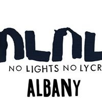 No Lights No Lycra Albany