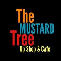 The Mustard Tree Op Shop & Cafe