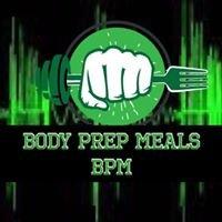 Body Prep Meals
