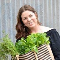 Erica Rushbrook Nutrition & Health Coaching