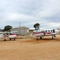 Chinta Tours - the Outback Air Safari Specialists