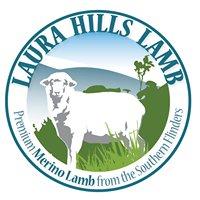 Laura Hills Lamb