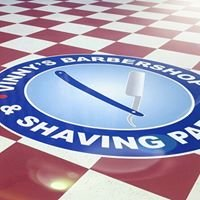 Vinnys Barbershop & Shaving Parlor
