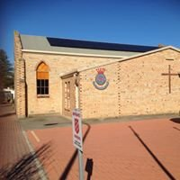 The Salvation Army Victor Harbor