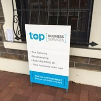 Top Business Services