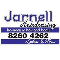 Jarnell Hairdressing
