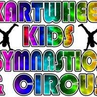 Kartwheel Kids Gymnastics & Circus