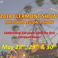 Clermont Show