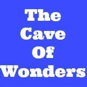 The cave of wonders