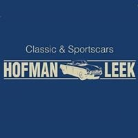 Hofman Leek Classic & Sportscars