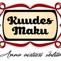 Kuudes Maku, Oulu