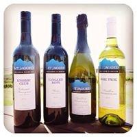 Mt Jagged Wines