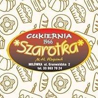 Cukiernia ''Szarotka''