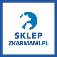 sklepzkarmami.pl - karma dla psów i kotów