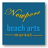 Newport Beach Arts Market