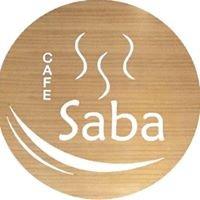 Cafe Saba