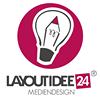 Layoutidee24 - Mediendesign