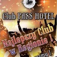 Club Pass Hotel