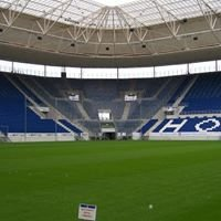Rhein Neckar Arena Sinsheim - Gästeblock