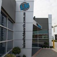 Lai Industries