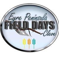 Eyre Peninsula Field Days