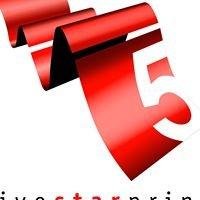 FiveStarPrint