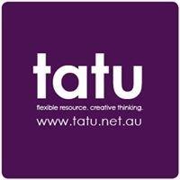tatu - creative thinking, flexible resource