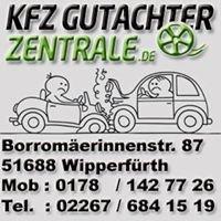 KFZ Gutachter-Zentrale