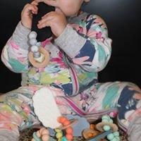 gummy beads