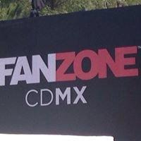 F1 Fan Zone México