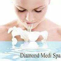 Diamond Medi Spa