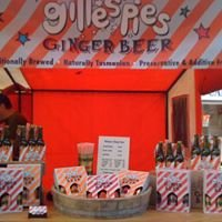 Gillespie's Ginger Beer