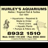 Hurley's Aquariums