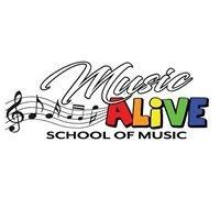 Music Alive School Of Music