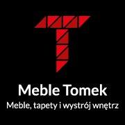"""Meble, tapety """"Tomek"""" - Wodzisław Śl."""